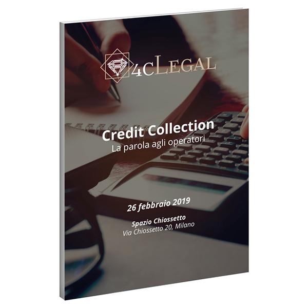 Finanziamento del contenzioso e recupero del credito