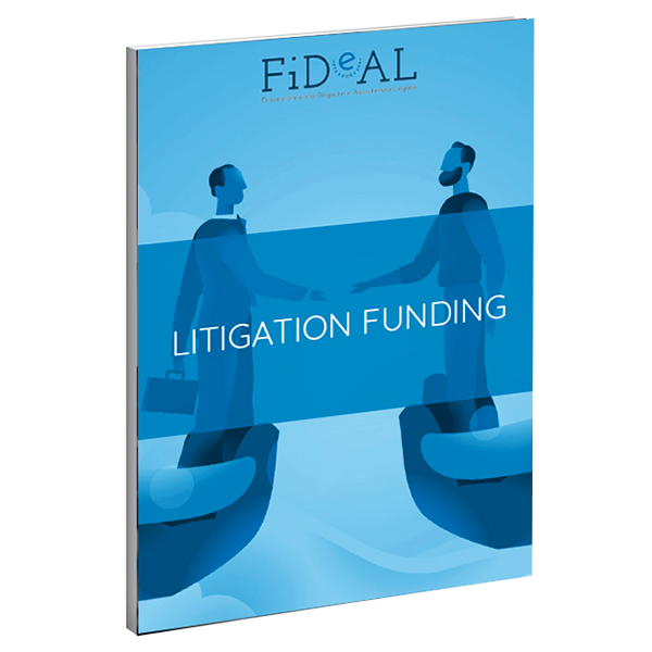 Litigation Funding. Raccolta di domande frequenti